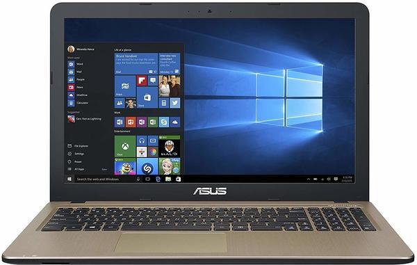 Asus VivoBook 15 X540UA-DM1138T