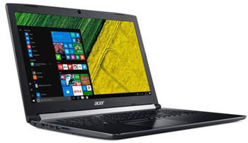"Acer Aspire 5 17,3"" HD+ i5-8250U 8GB/256GB SSD, Win10 A517-51-56HA"
