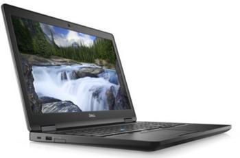 Dell Latitude 5590 (FWDWW)