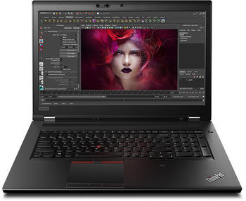 Lenovo ThinkPad P72 (20MB000J)