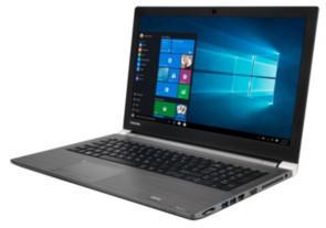 Toshiba Tecra A50-E-13K (15.6 Zoll) Notebook Intel Core i7 16GB 512GB SSD Intel UHD Graphics