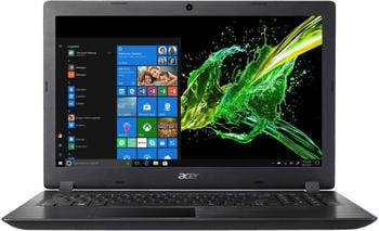 Acer ASPIRE 3 A315-21-9875 39.6cm (15.6 Zoll) Notebook AMD A9 6GB 256GB SSD AMD Radeon R5 Windows®
