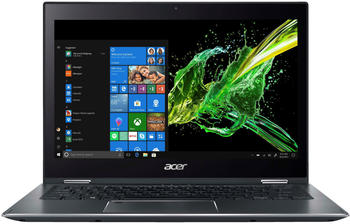 Acer SPIN 5 SP513-53N-550T inkl. Active Pen 33.8cm (13.3 Zoll) Notebook Intel Core i5 8GB 256GB SSD