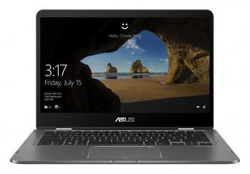 Asus ZF14 E1015R - Laptop, Zenbook Flip 14, Windows 10 Pro