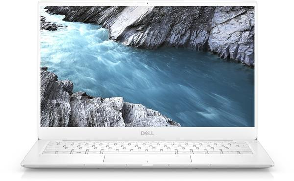 Dell XPS 13 9380 Weiß Windows 10 Home 64-Bit