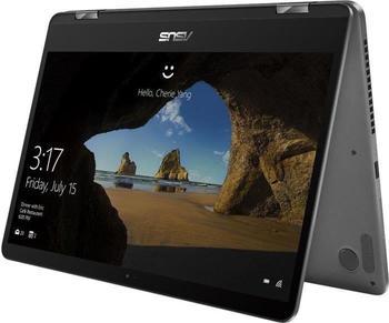 Asus ZenBook Flip 15 (UX562FD-A1071T)