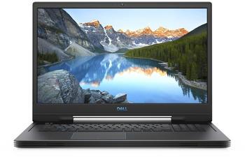 """Dell G7 7790 Schwarz, Grau Notebook 43,9 cm 17,3"""" Zoll) 1920 x 1080 Pixel 2,30 GHz Intel® Core™ i5 der achten Generation i5-8300H"""