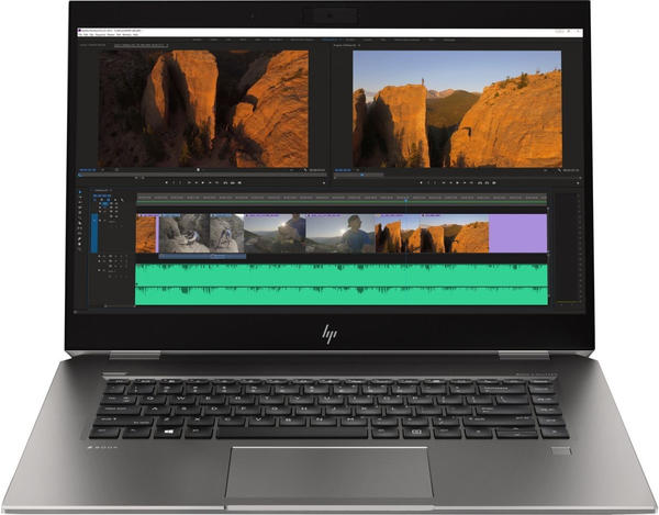 HP ZBook 15u G5 (6KP06EA)