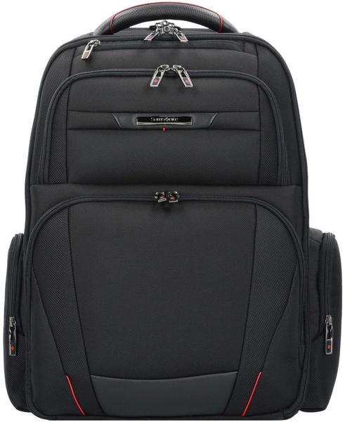 Samsonite PRO-DLX 5 Laptop Backpack 17,3
