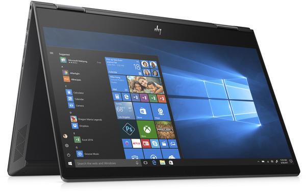 HP Envy 13-ar0004ng x360