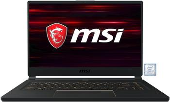 "MSI GS65 9SF-445 Stealth, 15"" FHD i7-9750H 16GB/1TB SSD RTX2070 Win10 Pro"