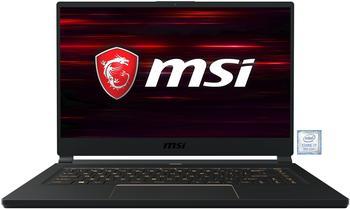 MSI GS65 9SG-444 Stealth, Notebook, 0016Q4-444