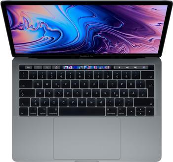 """Apple MacBook Pro 13.3"""" 2019 Core i5 2,4/8/256 GB Touchbar Space Grau MV962D/A"""
