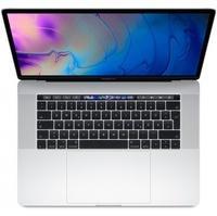 "Apple MacBook Pro Retina (2019) 15,4"" i7 2,6GHz 16GB RAM 512GB SSD Radeon Pro 555X Silber"