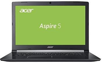 "Acer Aspire 5 A517-51-37ZT - 17.3"" FHD, i3-7020U, 8GB RAM, 512GB SSD, Win10"