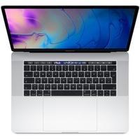"Apple MacBook Pro Retina (2019) 15,4"" i9 2,3GHz 32GB RAM 1TB SSD Radeon Pro 560X Silber"