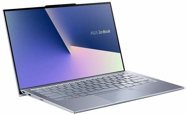 Asus ZenBook S13 (UX392FN-AB016T)