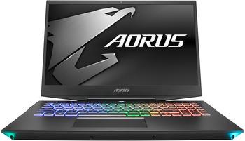 GigaByte Aorus 15-XA-7DE5252W