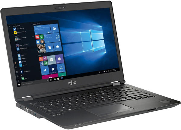 Fujitsu LifeBook U749 (VFY:U7490MP580)