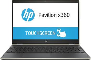 HP Pavilion 15 x360 15-dq0221ng