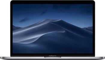 """Apple MacBook Pro 13.3"""" 2019 Core i5 GB Touchbar Space Grau MUHN2D/A"""