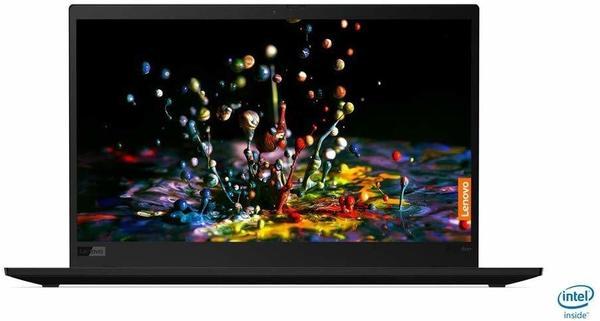 Lenovo ThinkPad X1 Carbon (20QD003M)
