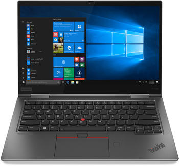 Lenovo ThinkPad X1 Yoga (20QF0022)
