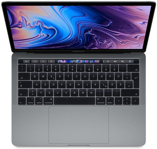 Apple MacBook Pro Retina (2019) 13,3