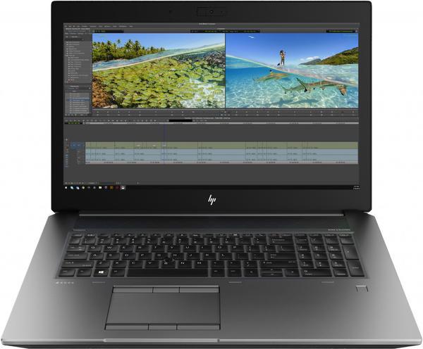 HP ZBook 17 G6 (6TU99EA)