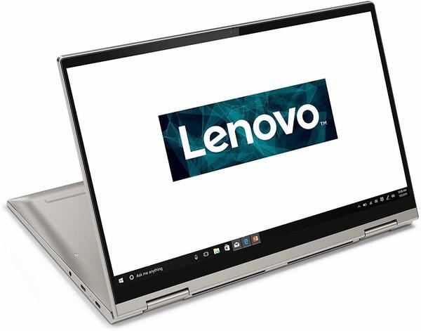 Lenovo Yoga C740-15