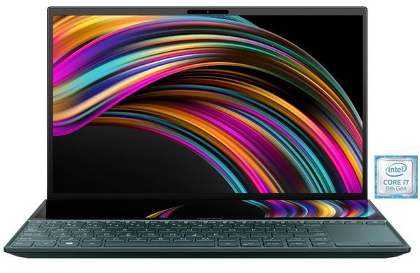 Asus ZenBook Pro Duo 15 (UX581GV-H2004T)