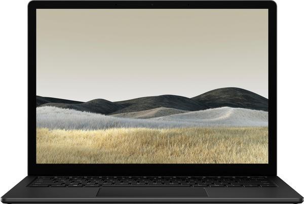 Microsoft Surface Laptop 3 13.5 i5 8GB/256GB schwarz