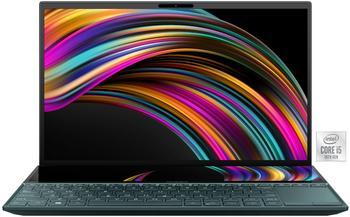 Asus ZenBook Duo (UX481FA-BM018T)