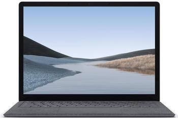 Microsoft Surface Laptop 3 15 Commercial 16GB/256GB grau