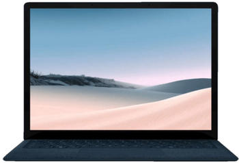 Microsoft Surface Laptop 3 13.5 Commercial i5 8GB/256GB blau