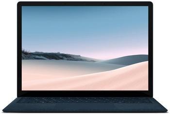 Microsoft Surface Laptop 3 13.5 Commercial i7 16GB/512GB blau