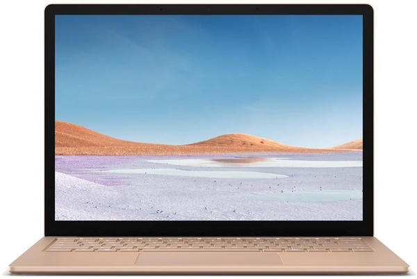 Microsoft Surface Laptop 3 13.5 Commercial i7 16GB/256GB gold