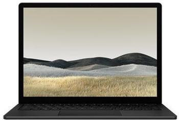 Microsoft Surface Laptop 3 15 Commercial 16GB/512GB schwarz