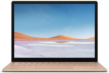 Microsoft Surface Laptop 3 13.5 Commercial i7 16GB/512GB gold