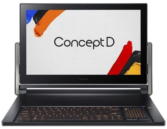 Acer ConceptD 9 Pro (CN917-71P-96BK)