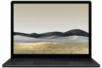 Microsoft Surface Laptop 3 15 Commercial 8GB/256GB schwarz