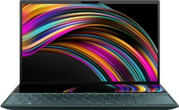 Asus ZenBook Duo (UX481FA-BM025R)
