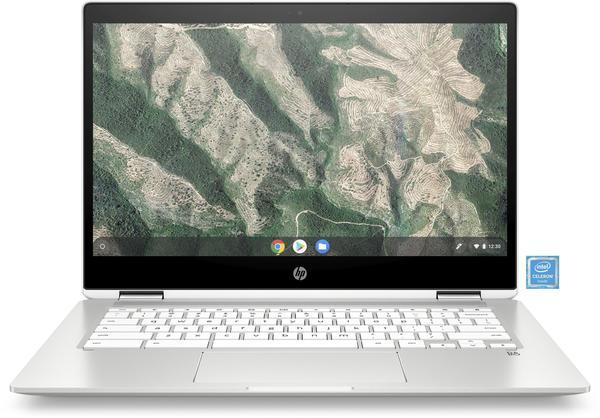 HP Chromebook x360 14b-ca0000ng