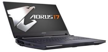 GigaByte Aorus 17 (XA-7D2130SH)