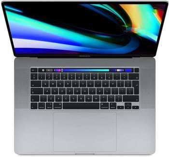 "Apple MacBook Pro 16"" 2019 (Z0XZ077)"