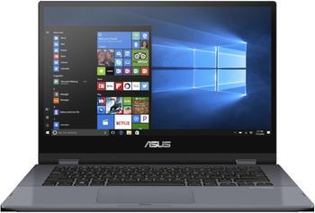 Asus VivoBook Flip 14 TP412FA (90NB0N31-M04170) 35,5cm (14 Zoll, Full HD, WV, Touch) Convertible Notebook Intel® i5-8265U, Intel UHD-Grafik 620, 8GB RAM, 512GB SSD Windows 10