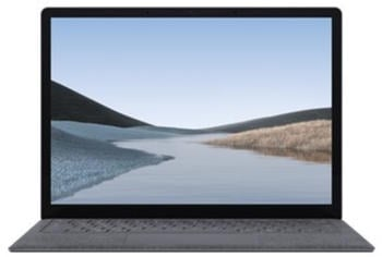 Microsoft Surface Laptop 3 15 Commercial i5 16GB/256GB grau
