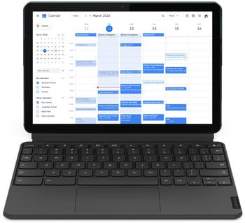 Lenovo IdeaPad Duet (ZA6F0026)