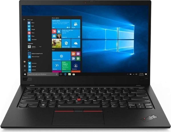 Lenovo ThinkPad X1 Carbon (20U90006)