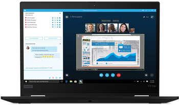 Lenovo ThinkPad X13 Yoga (20SX002U)